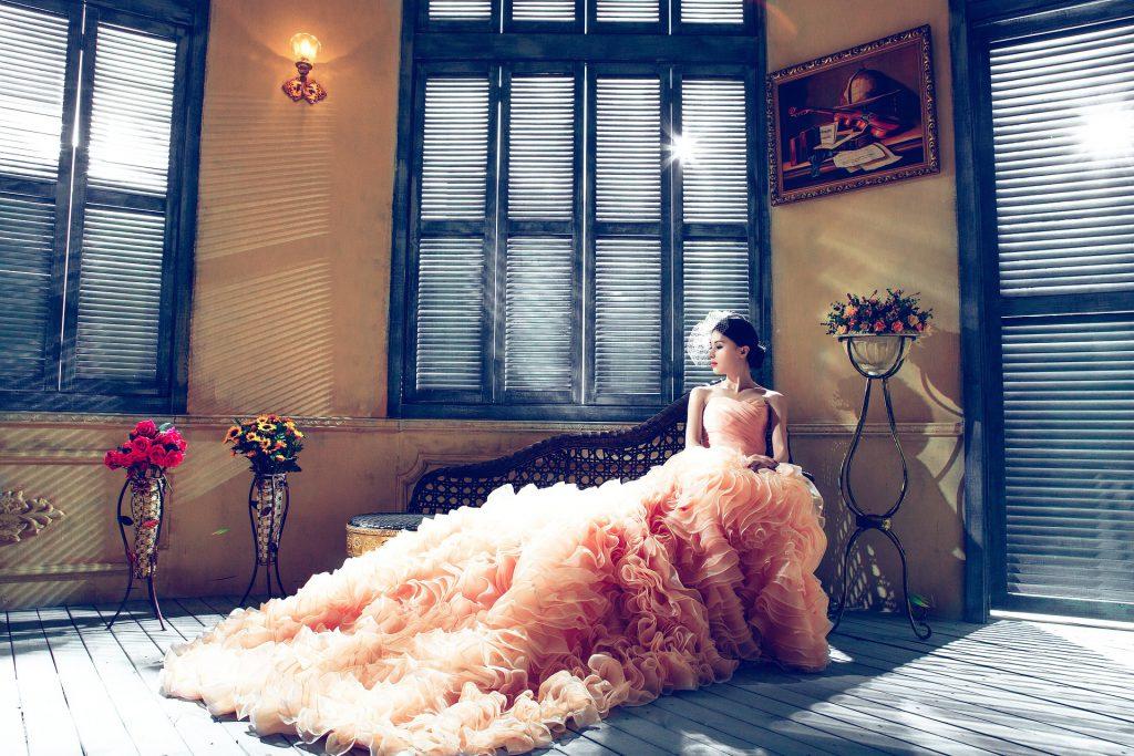abito nozze