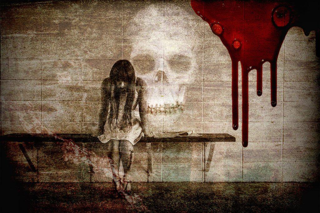 le ferite delle ragazze