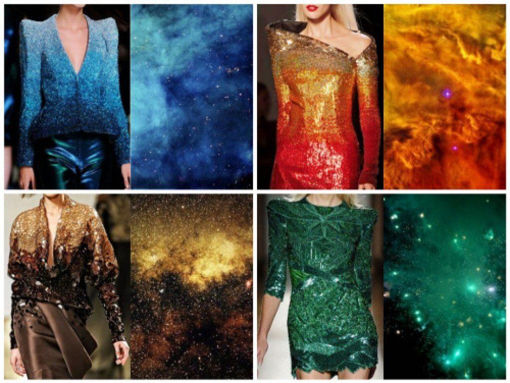 vestiti d'arte