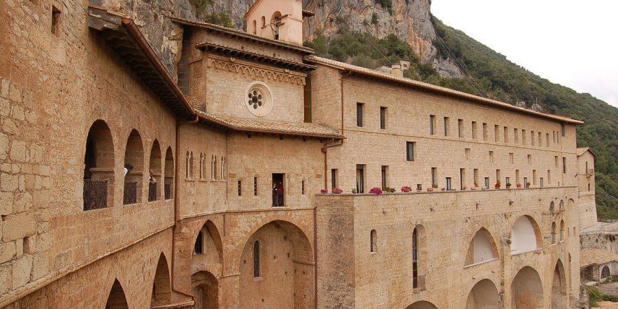 monastero San Benedetto