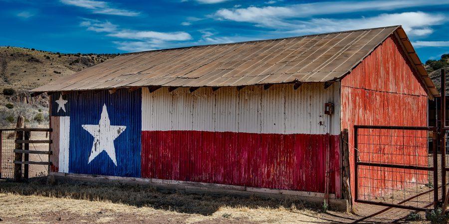 Texas da esplorare