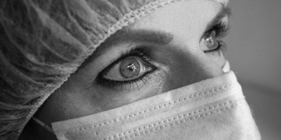donne infermiere
