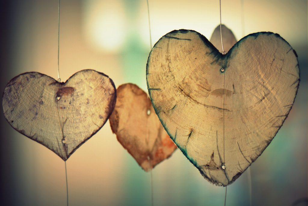 noi donne e l'amore