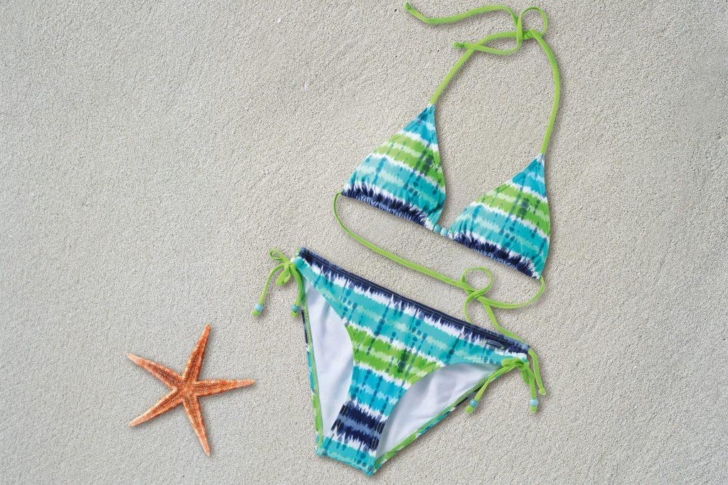 bikini estate