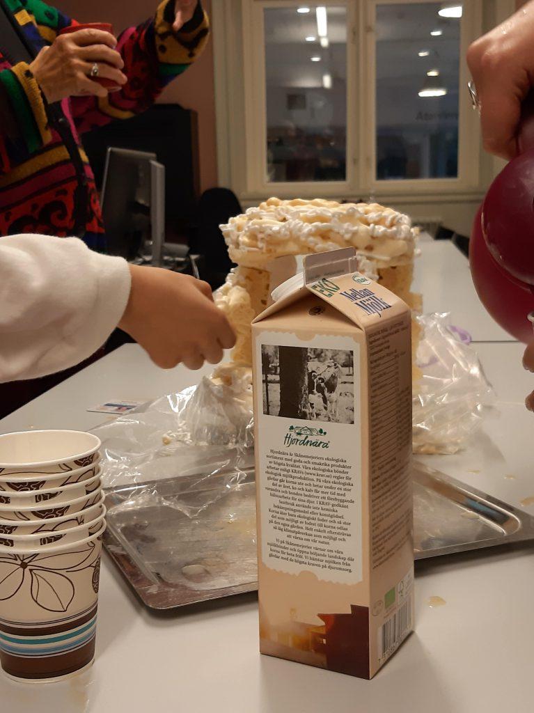 tradizioni culinarie Svezia
