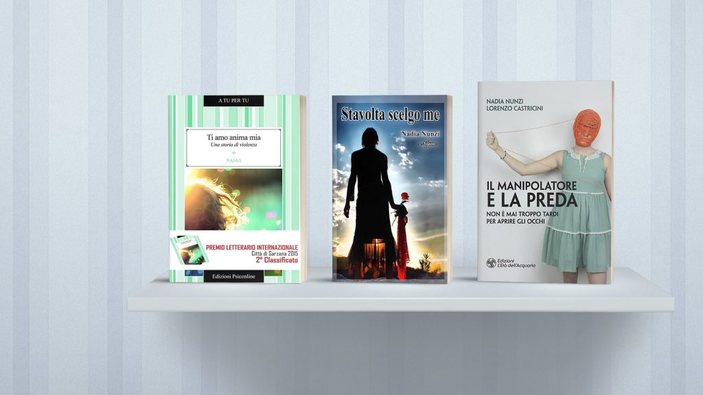 libri di donne