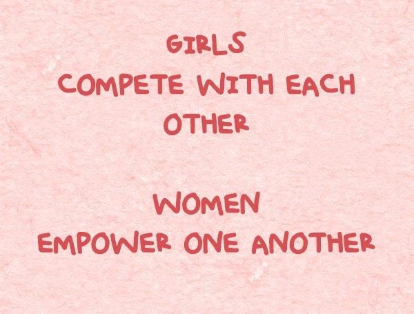donne protagoniste
