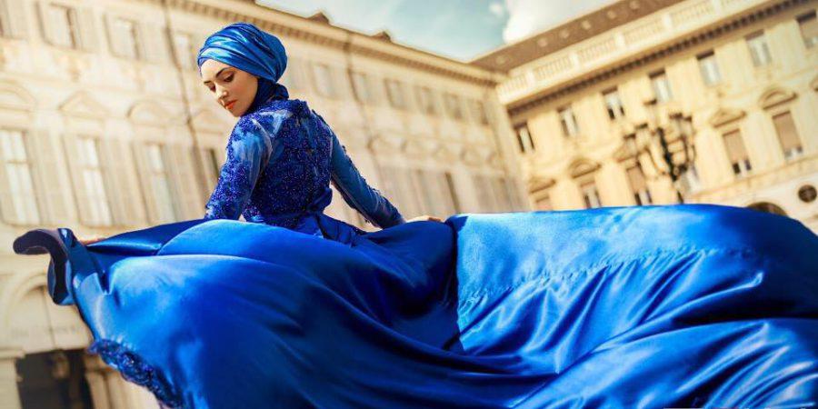 brand italiano per donne musulmane