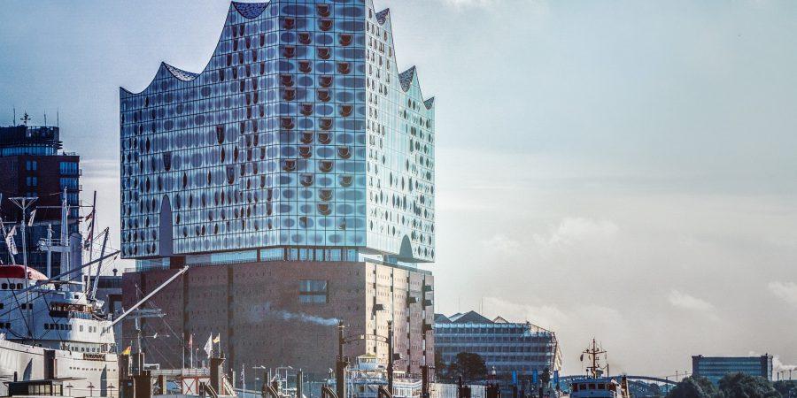 Cosa vedere ad Amburgo